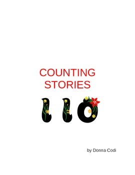 Counting Stories 1-10