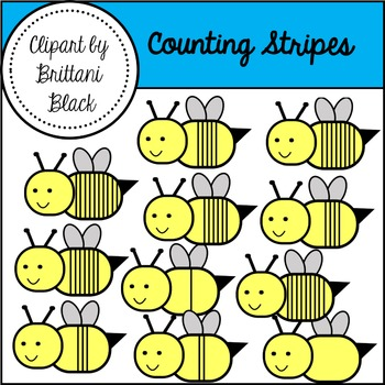 Counting Stripes