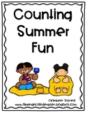 Counting Summer Fun