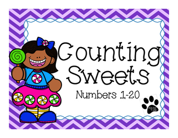 Counting Sweets!