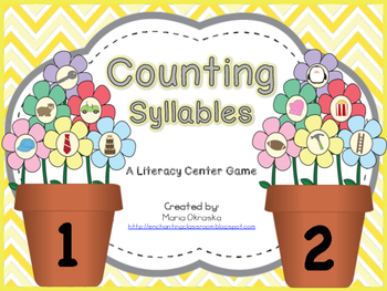 Counting Syllables