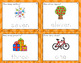 Differentiated Counting Task Cards {3 Levels}