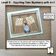 Counting Teen Numbers with Art Interactive Math Digital Google™ Resource