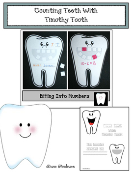Counting Teeth With Timothy Tooth
