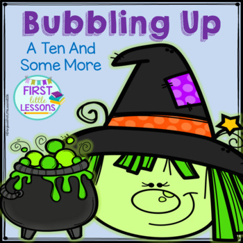 Counting Ten And Some More:  Bubbling Up