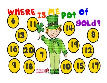 Counting The Gold