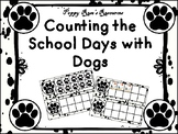 Counting The School Days With Dogs