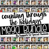 *FLASH SALE* Counting Through The Holidays MEGA BUNDLE