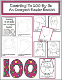 100 Day Math Activities Skip Counting By 5s Emergent Reade