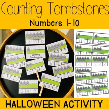 Counting Tombstones