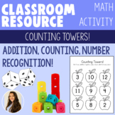 Counting Towers!