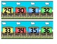 Counting Train {Number Lines}