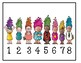 Counting Trolls ~ Circle Time Sheets