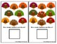 Counting Turkeys Adapted Book