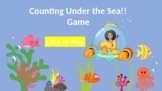 Counting Under the Sea!!!!