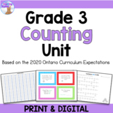 Counting Unit (Grade 3)