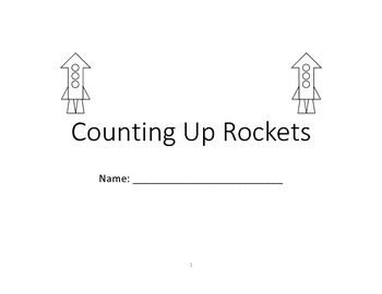 Counting Up Rockets