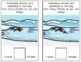 Counting Winter Animals Adapted Book Bundle