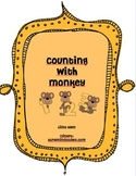 Counting With Monkey