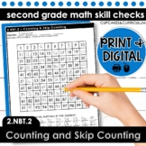 Counting Within 1000 and Skip Counting