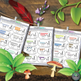 Counting Worksheets - Visual Basic Adding with pictures fo