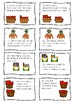 Counting and Addition Task Cards
