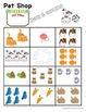 Numbers, Counting, Five Frames, and More (The Bundle)