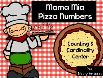 Counting and Cardinality Center