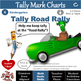 Counting and Cardinality Bundle: Tally Marks, Pictographs,