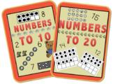 Counting and Cardinality Number Sense Strand