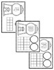 Counting and Cardinality Worksheets - Bubble Gum Fun!