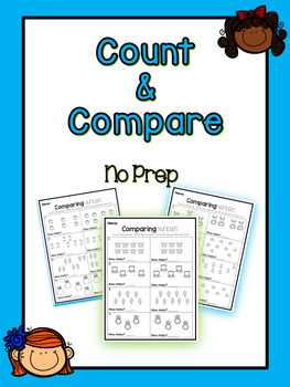 Counting and Comparing
