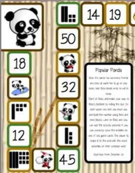 Counting and Number Patterns 10s and 1s