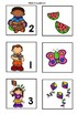 Counting and Numbers  1-10 Spring Binder