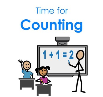Counting and One to One Correspondence