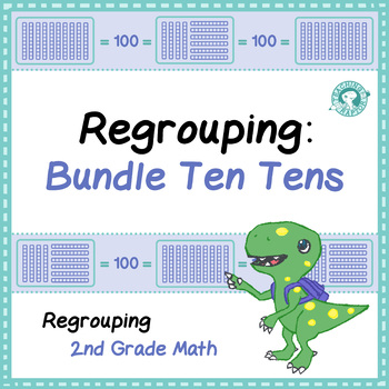 Counting and Regrouping Tens: Place Value