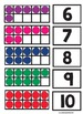 Counting and Ten Frames
