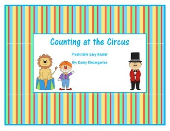 Counting at the Circus