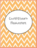 Counting bears: Measurement (differentiated)