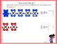 Counting bears: Subtraction (differentiated)