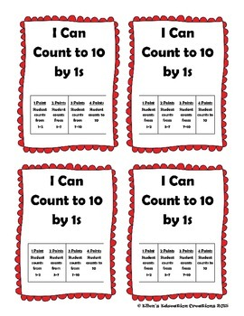 Counting by 1 Bundle