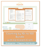 Kindergarten Math | Counting by 10's to 100