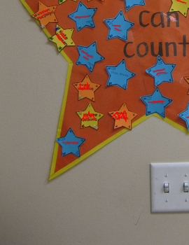 Counting by 1s, 2s, 5s, 10s, & 25s