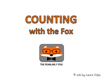 Math Skip Counting - Count by 3