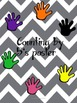 Counting by 5 poster