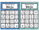 Counting by 5s Bingo Dice Game