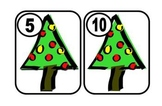 Counting by 5's {Christmas}