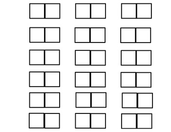 Counting by 5's and 2's