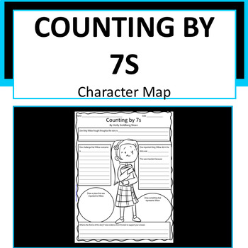 Counting By 7s Pdf
