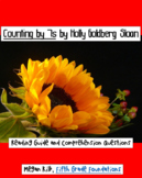 Counting by 7s Holly Goldberg Sloan Comprehension Questions/Reading Guide